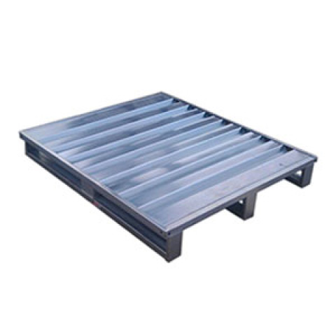 Cold Galvanized Steel Pallet