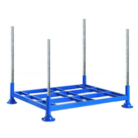 Post Removable Stacking Rack