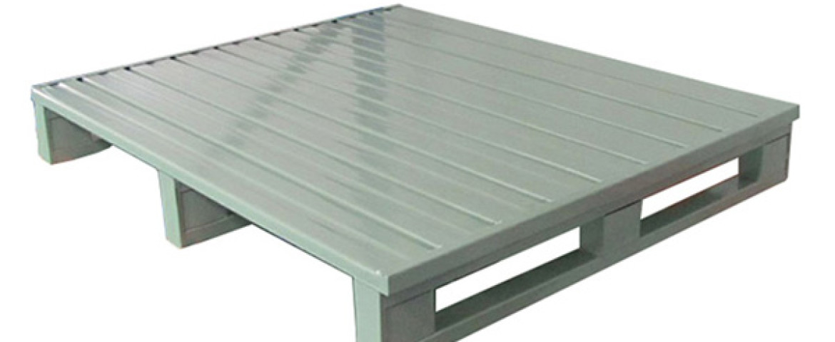 Metal Pallet, Plastic Pallet, Wood Pallet, Which one to choose?